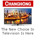 The New Choice In Television Is Here
