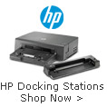 HP Docking Stations Shop Now
