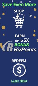 BizPoints 20X
