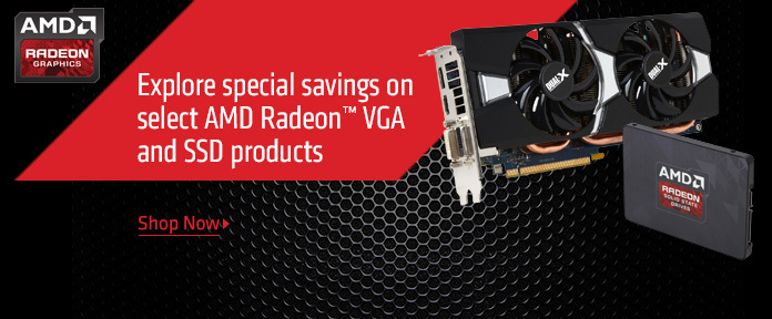AMD Savings