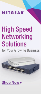 High Speed Networking Solutions