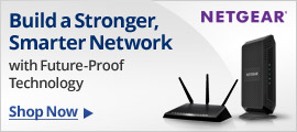 Build a Stronger, Smarter Network