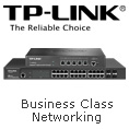 TP Link Business Networking Switches And Gateway Routers