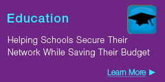 SonicWALL Education