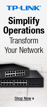 Simplify operations transform your network