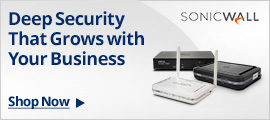 DEEP SECURITY THAT GROWS WITH YOUR BUSINESS