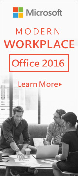 Office 2016 Licenses