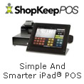 Simple And Smarter iPad® POS