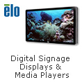 Digital Signage Displays & Media Players