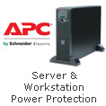 Server& Workstation Power Protection