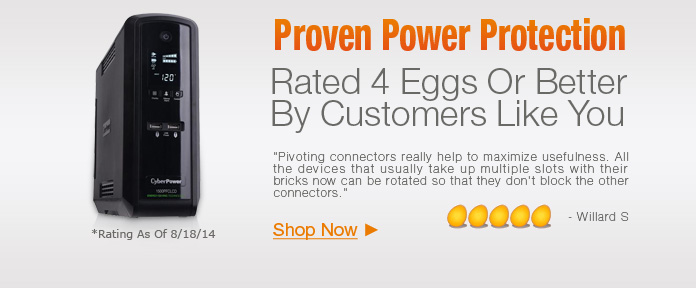 Proven Power Protection