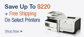 Seamless Printing