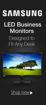 Samsung SE200 series business monitors
