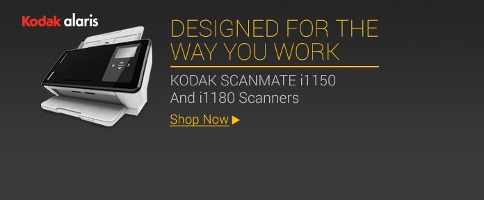 Kodak ScanMate