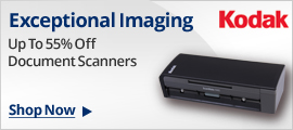 Exceptional imaging