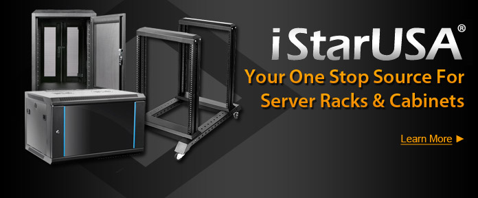 iStarUSA Server Racks & Cabinets