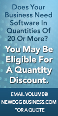 You may be eligible for a quantity discount