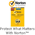 Protect What Matters With Norton™