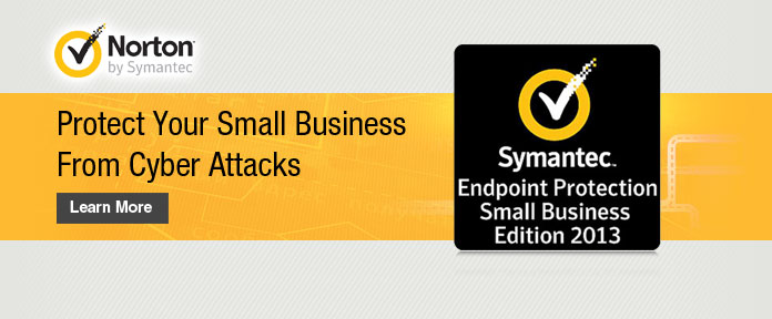 Symantec Endpoint Protection Small Business Edition 2013