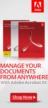Manage your documents from anywhere