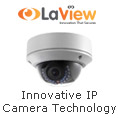 Innovative IP Camera Technology