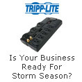 Is Your Business Ready For Storm Season?