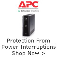 APC Uninterrupted Power Supply