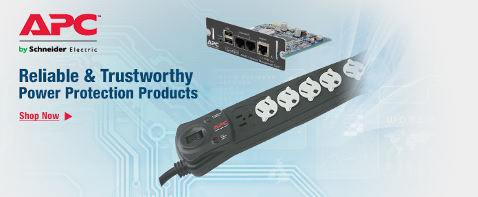 Trustworthy power protection products