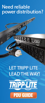 Tripp Lite Power Distribution Units