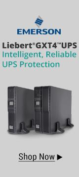 Liebert® GXT4™ UPS