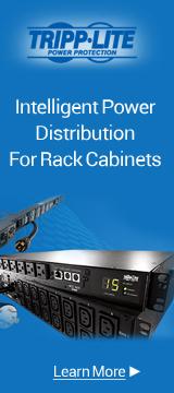 Tripp Lite Power Distribution Units