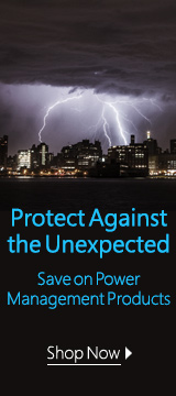 Protect Against The Unexpected