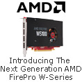 AMD FirePro W-Series