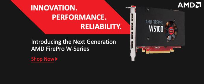 AMD FirePro W-Series