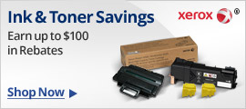 INK&TONER SAVINGS